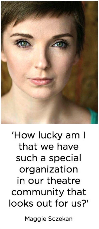 A Maggie Sczekan Quote 3