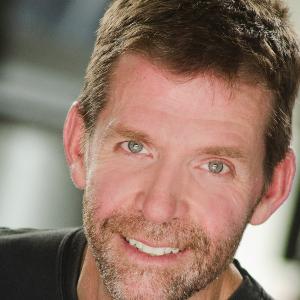 David Jensen 300