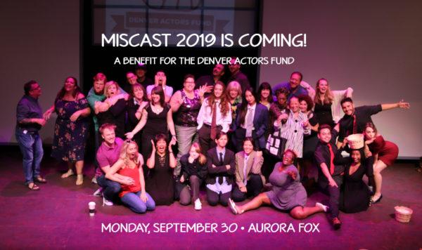 MISCAST 2019