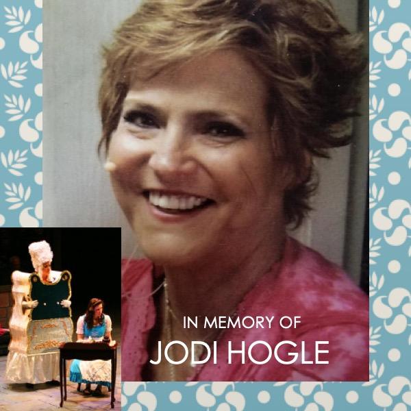 Jodi Hogle