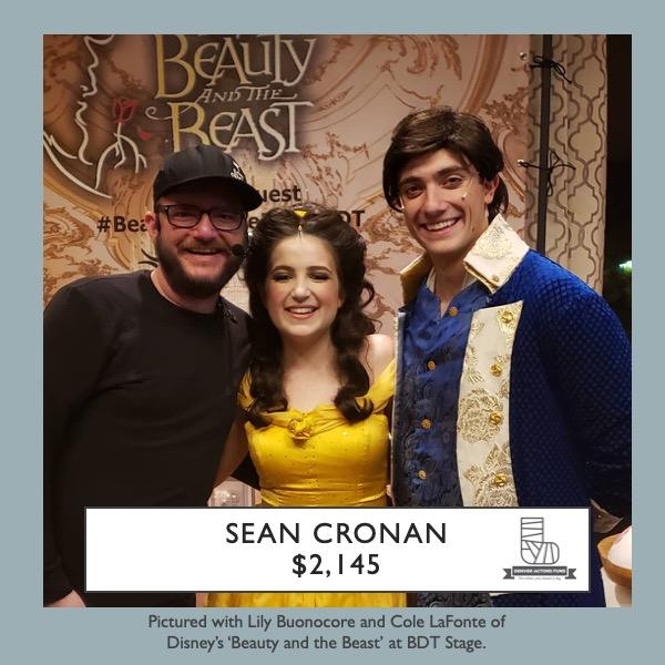 Sean Cronan