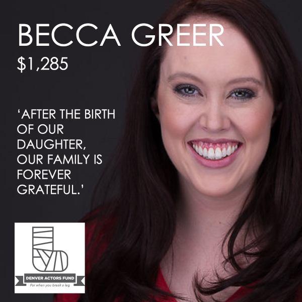Becca Greer
